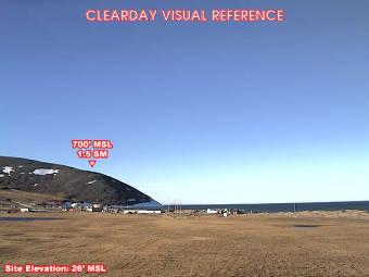 Wales, Alaska Wales, Alaska vor 10 Minuten