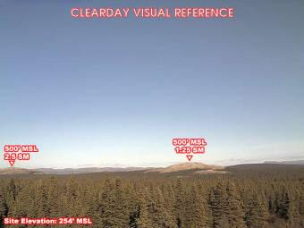 White Mountain, Alaska White Mountain, Alaska vor 50 Tagen