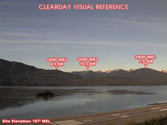 Wrangell, Alaska vor 2 Stunden