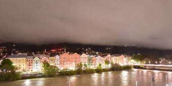 Innsbruck 17 minuti fa