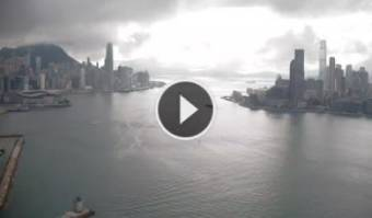 Webcam Hong Kong