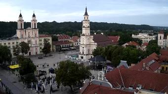 Webcam Kaunas