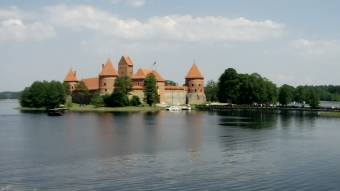 Webcam Trakai