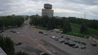 Webcam Narva