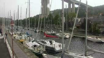 Balayage Port