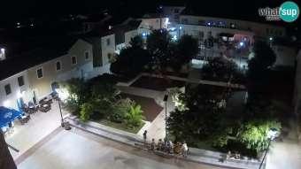 Webcam Povljana (Pag)