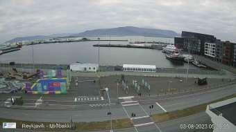 Reykjavík Reykjavík vor 0 Minuten