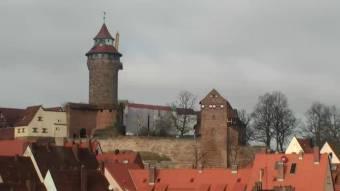 Nuremberg Nuremberg one minute ago