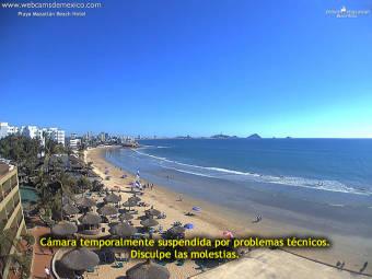 Mazatlán vor 16 Minuten