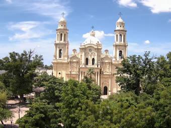 Hermosillo 22 minutes ago
