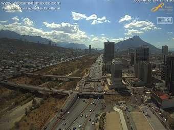 Monterrey Monterrey 51 minutes ago