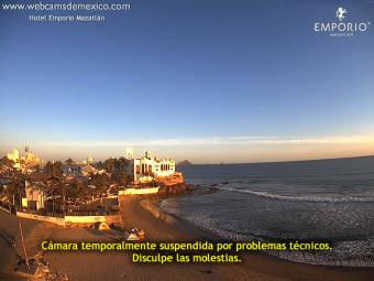 Mazatlán Mazatlán vor 48 Minuten