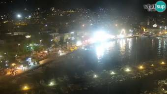 Panorama Makarska