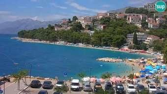 Webcam Baška Voda