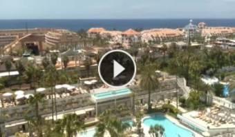 Playa de las Americas (Tenerife) 5 minuti fa
