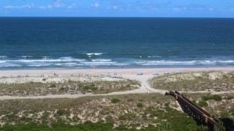 Webcam Amelia Island, Florida