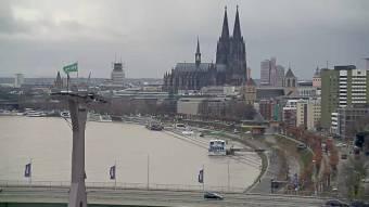 Webcam Köln