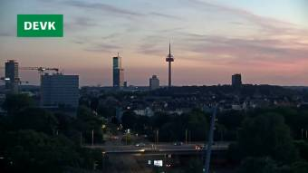 Cologne Cologne one hour ago