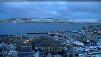 Lerwick (Shetland) Lerwick (Shetland) vor 48 Minuten