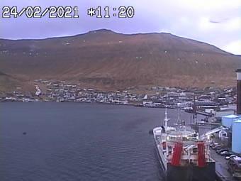 Fuglafjørður Fuglafjørður 2 minutes ago