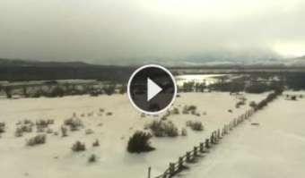Webcam Torres del Paine National Park
