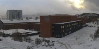Tromsø Tromsø 30 days ago