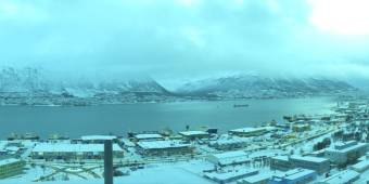 Tromsø Tromsø vor 5 Stunden