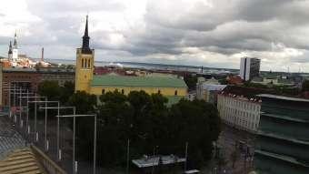Webcam Tallinn