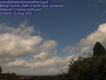 Bishop Sutton Sky View