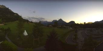 roundshot 360°-Panorama Swiss Holiday Park