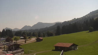 Oberjoch Oberjoch 19 minutes ago