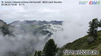 St. Anton am Arlberg St. Anton am Arlberg 10 minutes ago