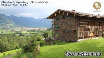 Oberstdorf Oberstdorf vor 53 Minuten