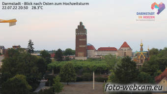 Darmstadt Darmstadt vor 47 Minuten