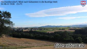 HD Panorama Hochwolkersdorf