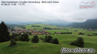 Panorama HD Obermaiselstein