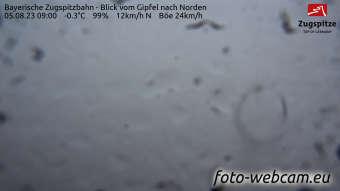 Zugspitze Zugspitze 13 minutes ago