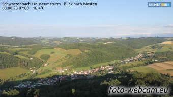 Webcam Schwarzenbach