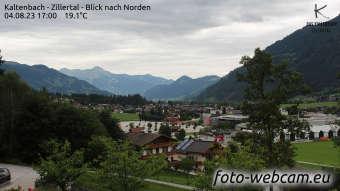 Kaltenbach Kaltenbach vor 57 Minuten
