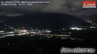 HD Foto-Webcam St. Johann in Tirol