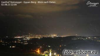 HD Panorama Eppan Berg