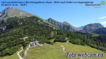 HD Foto-Webcam Carl-von-Stahl-Haus