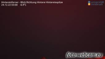 HD Panorama Hintereisferner 2