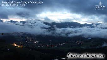 HD Panorama Geiselsberg
