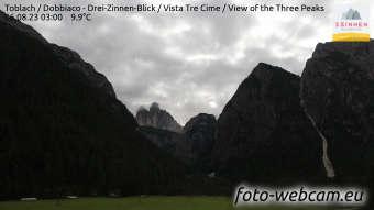 Toblach (Dolomites) Toblach (Dolomites) 53 minutes ago