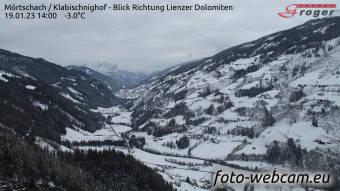 HD Panorama Mörtschachberg