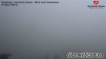 HD Foto-Webcam Hausberg