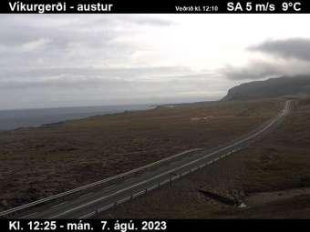 Fáskrúðsfjörður Fáskrúðsfjörður 36 minutes ago