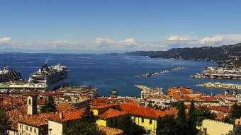 Trieste Trieste 24 days ago