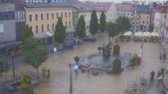 Webcam Cham